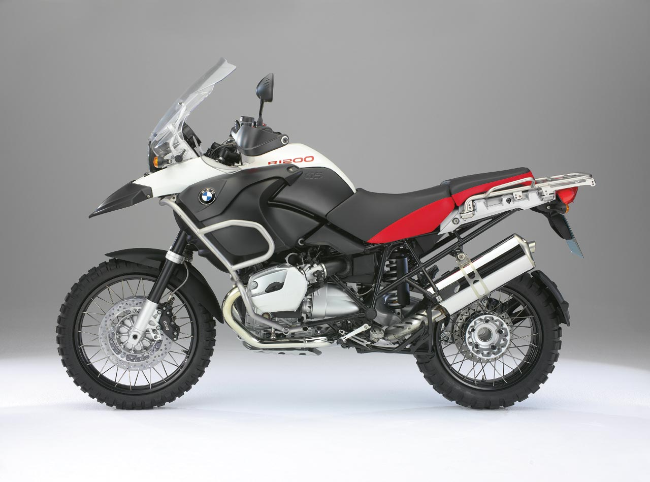 2006 bmw r1200gs owners manual