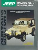 1995 jeep wrangler owners manual
