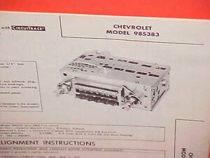 1962 chevrolet c20 owners manual