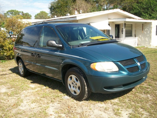 2002 chrysler town and country owners manual