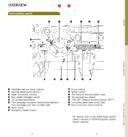 2006 toyota scion xb owners manual