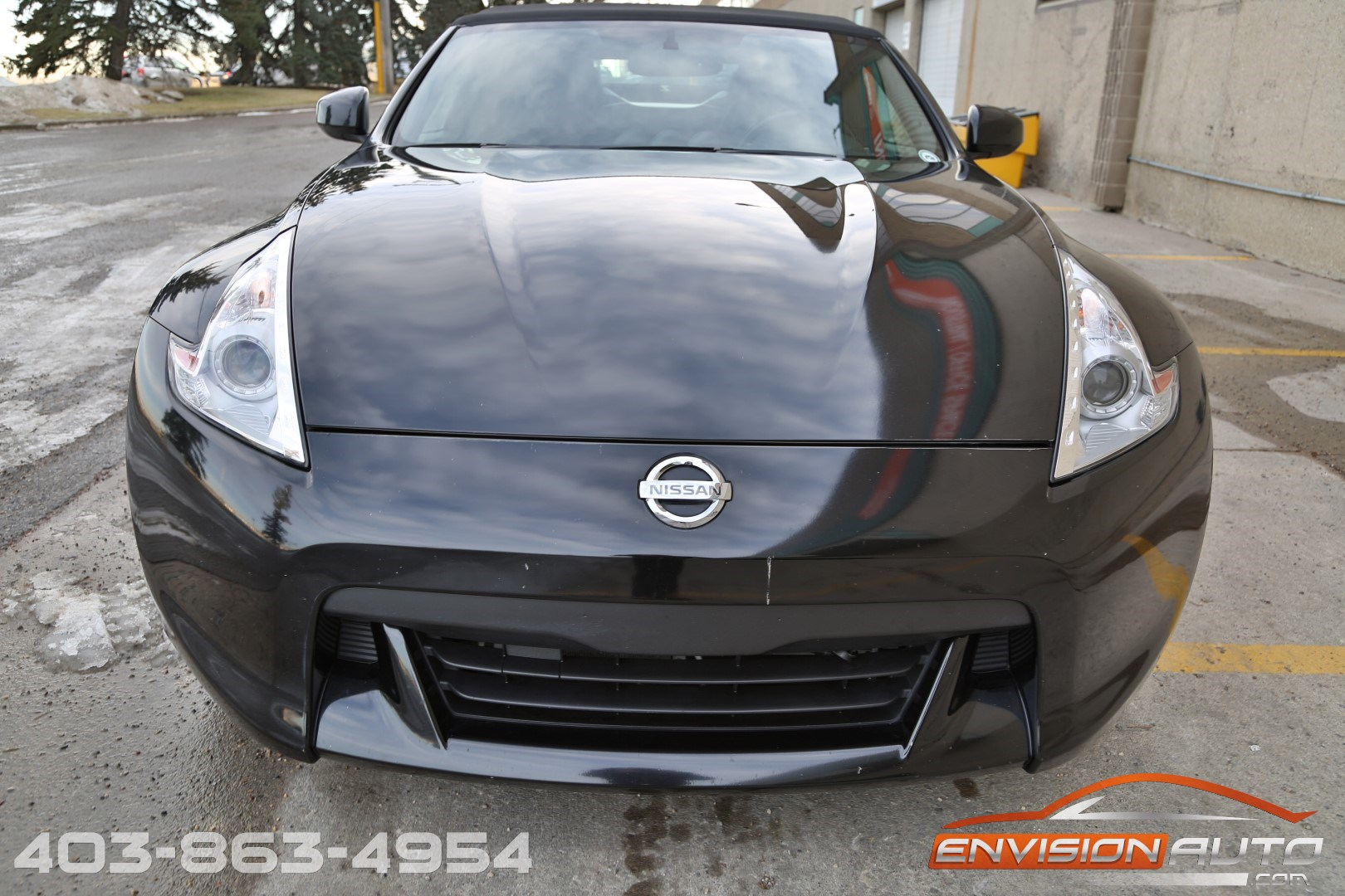 2010 nissan 370z roadster owners manual