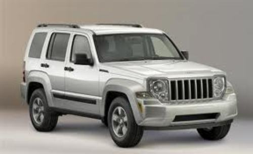 2013 jeep liberty owners manual