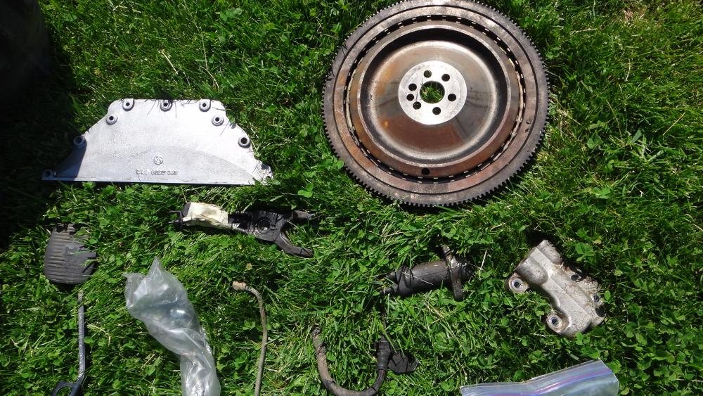 land rover discovery 2 manual transmission conversion