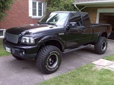 2003 ford ranger edge owners manual