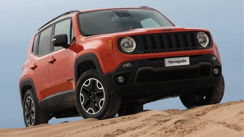 2015 jeep renegade trailhawk owners manual