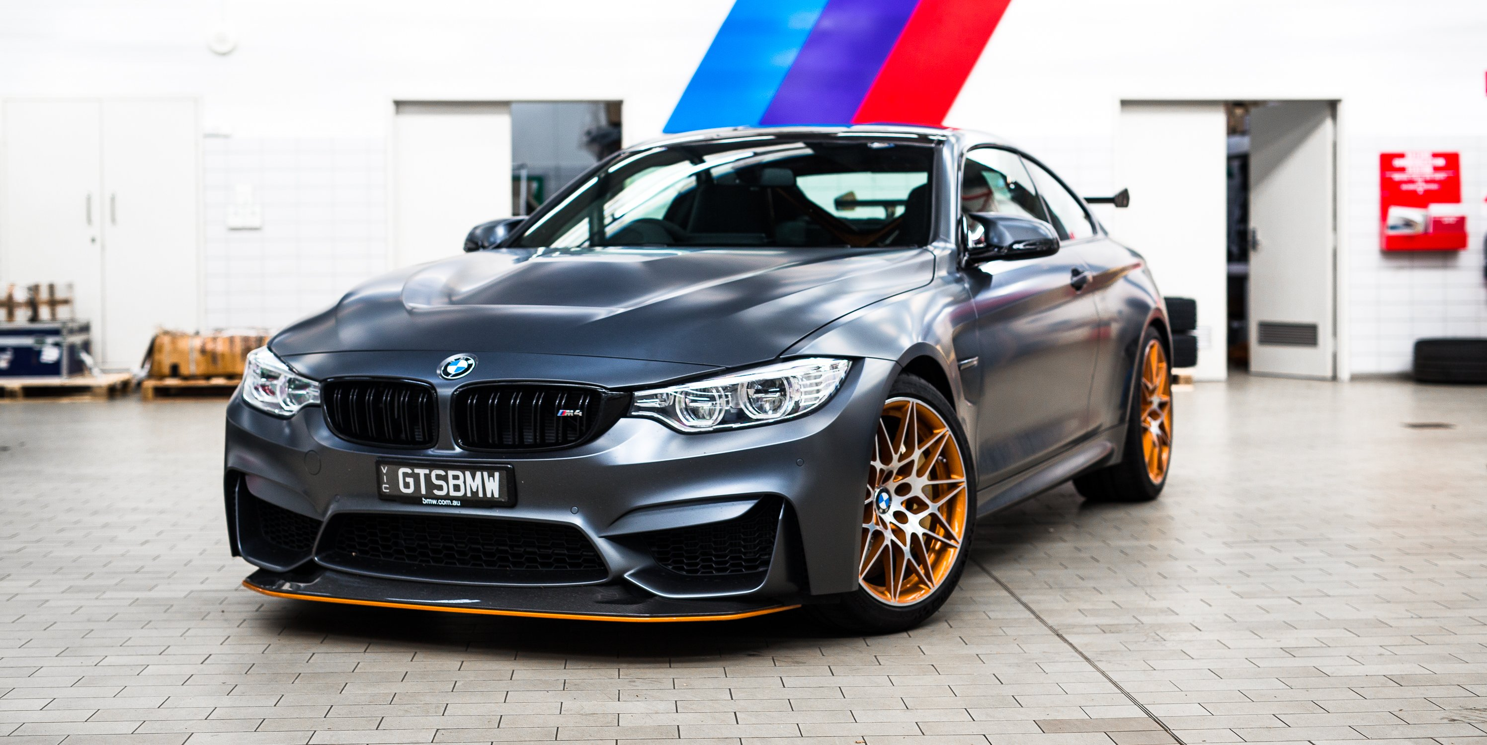 2017 bmw m4 owners manual